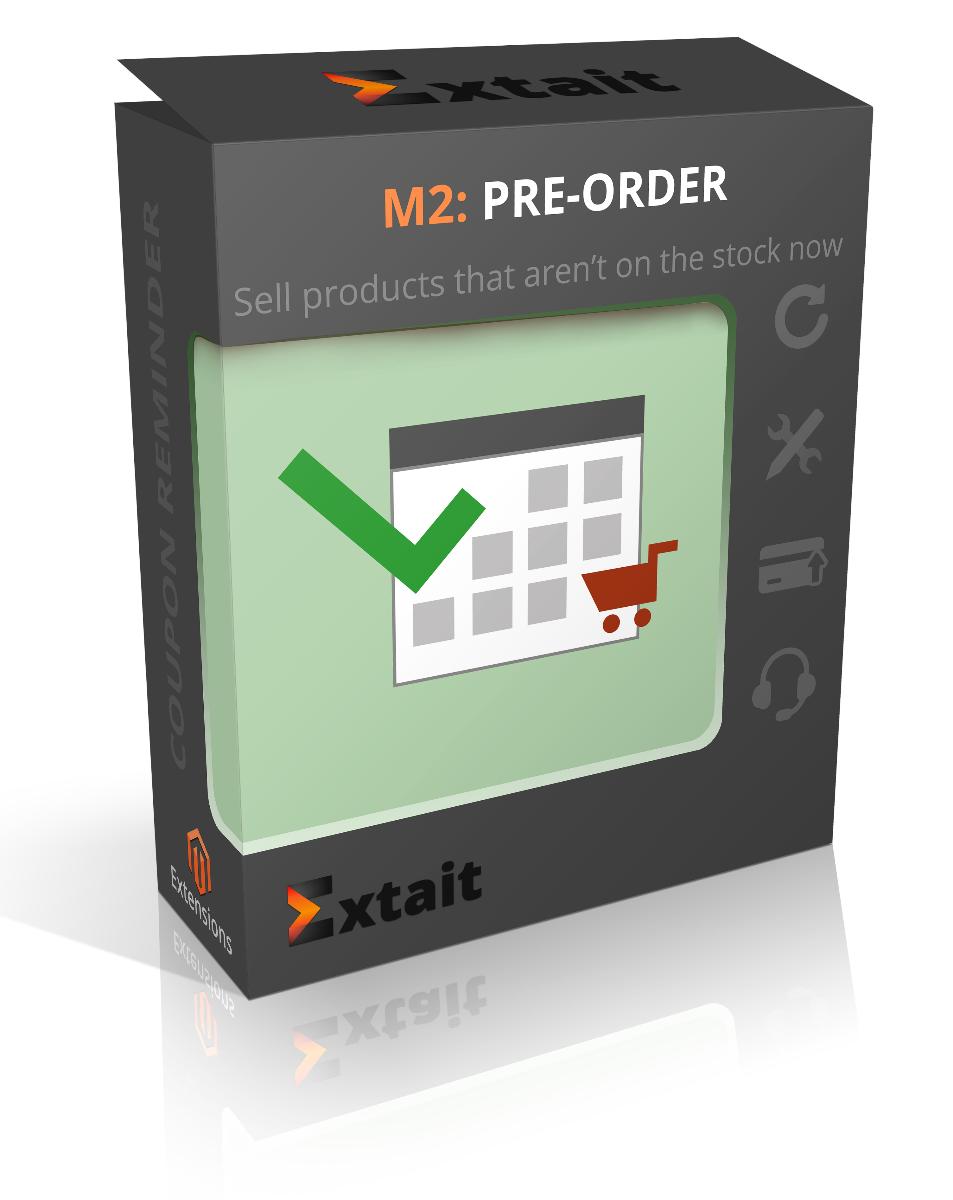 Pre Order M2