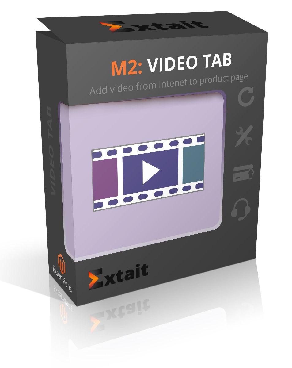 Video Tab M2