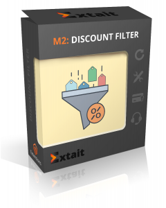 Discount Filter