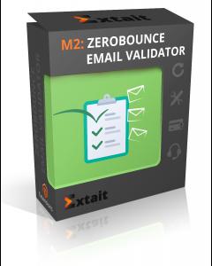 ZeroBounce Email Validator