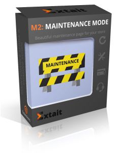 Maintenance Mode M2