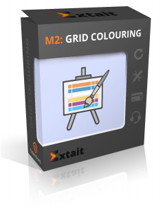 Grid Colouring M2