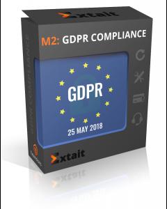 GDPR Compliance M2