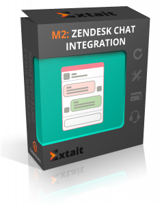 Zendesk Chat Integration M2