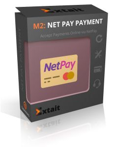 NetPay Payment M2
