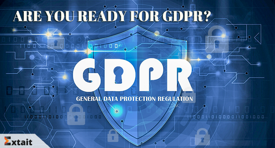 How to prepare Magento 2 store for GDPR?