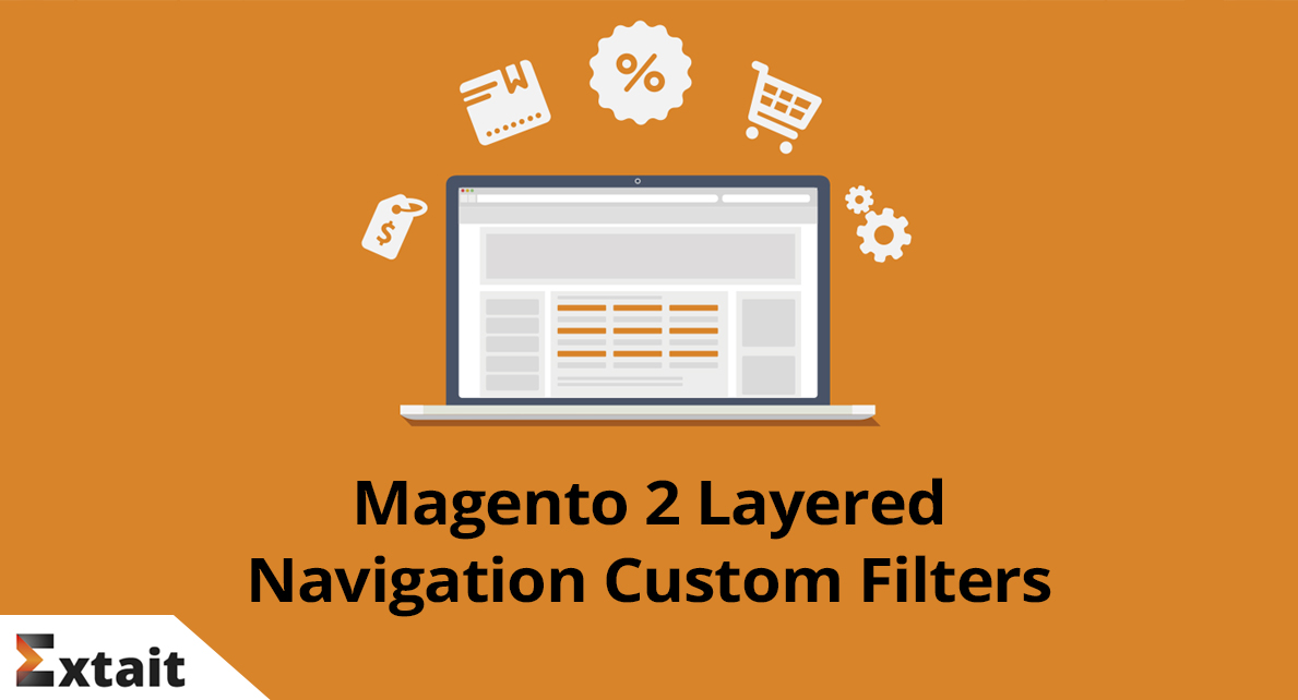 Magento 2 Layered Navigation Custom Filters