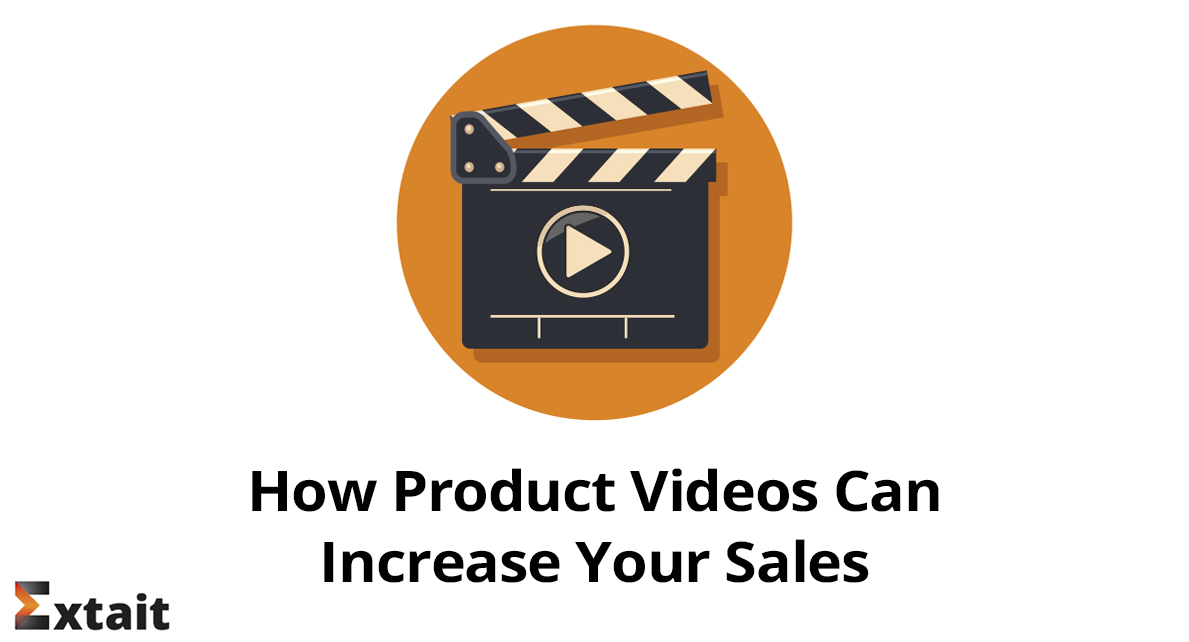How Product Videos Increase E-commerce Sales: Stats and Tips | Infographic