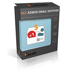 M2 Admin Email Notifier